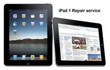 Apple iPad 1 A1219 A1337 Home Button Repair Replacement Service