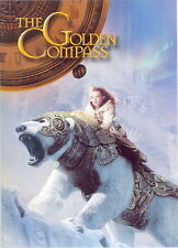 GOLDEN COMPASS, THE 2007 INKWORKS PROMO CARD GC-P1