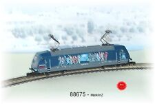Märklin 88675 locomotive électrique BR 101 la DB AG Starlight Express # à #