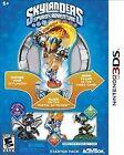 Skylanders Spyro's Adventure (Nintendo 3DS) Starter Kit Pack Set Game Dark Spyro