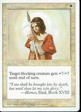 MAGIC THE GATHERING 5TH EDITION WHITE RIGHTEOUSNESS