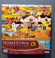 Hometown Collection~Ladies of Lancaster~ 1000 Piece Mega Brands Jigsaw Puzzle