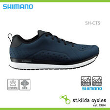 SH-CT500 SPD SHOES SIZE 44 NAVY