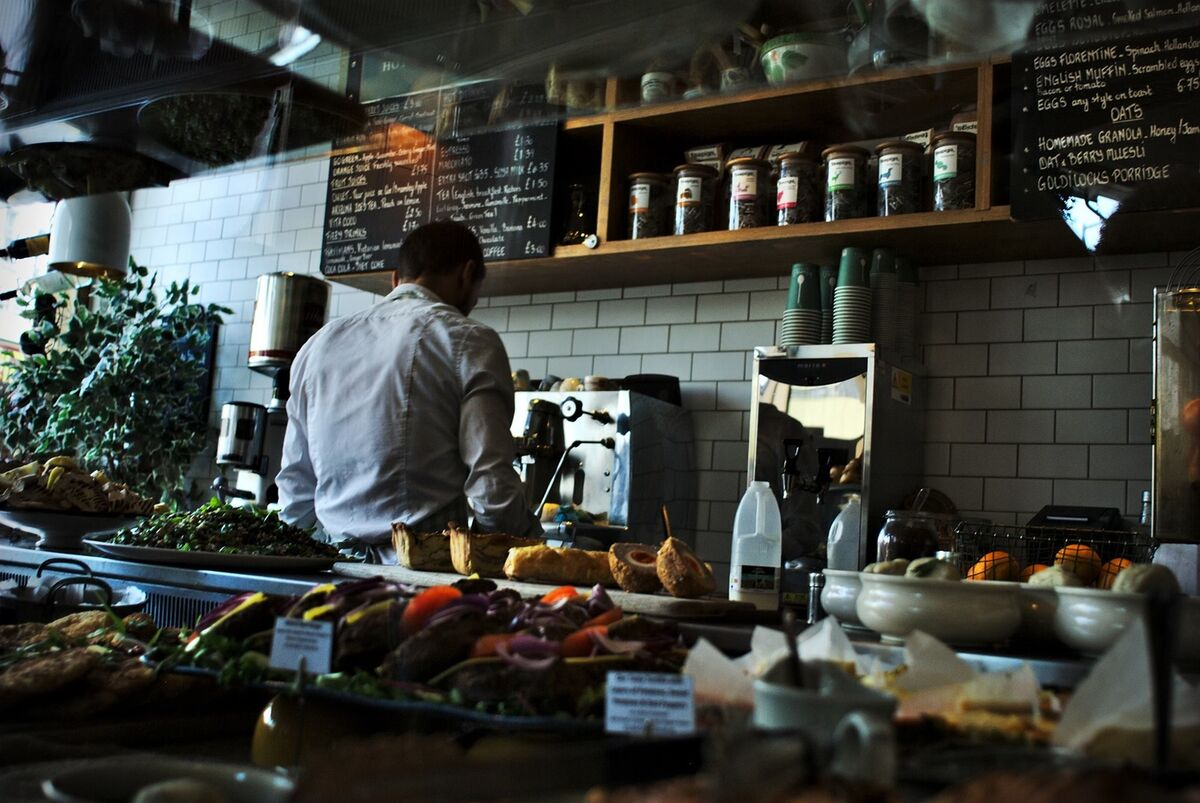 Complete Food Services Melbourne
