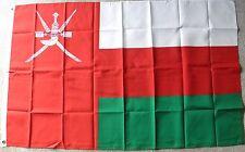 New listing Oman International Country Polyester Flag 3 X 5 Feet