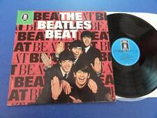 THE BEATLES BEAT EMI Odeon German LP NEX