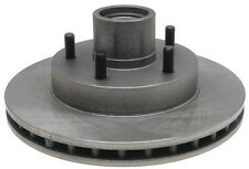 Federated SB56137 Disc Brake Rotor and Hub Assembly Professional Grade Front