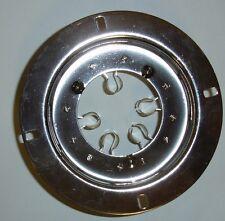 tube socket metal heavy duty metal Amperex 5868/TB4/1250,3-1000Z,4-1000A(1)pc.