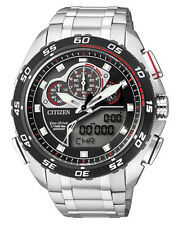 Citizen Chronograph Eco-drive Herrenuhr Jw0124-53es Promaster Land 499