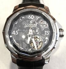 Corum Admirals Cup Tourbillon Minute Repeater 45mm
