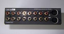 Terratec EWS88 MT 8-Kanal PCI Audio-/MIDI-Interface