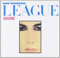 The Human League - Dare [CD]