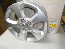 "HOLDEN AH ASTRA CDX 61/2""x16"" MAG WHEEL NEW GENUINE 13116658"