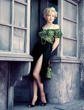 Marilyn Monroe , Marilyn in a photo from 1956. # 2