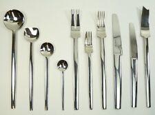"CARL MERTENS Cutlery - ""CERTO"" Design - 10 Piece Set"