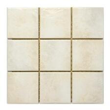 Mosaik Jasba 1655 Famos travertin beige 10 x 10 cm / 31 x 31 cm I. Sorte