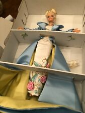 MIB COUTURE BARBIE DOLL SERENADE IN SATIN MATTEL BY ROBERT BEST 1996  LIMITED ED