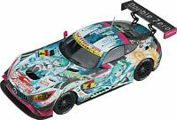 Good Smile Racing Hatsune Miku Gt Project1 43Rd Scale Amg 2018 Final Race FS