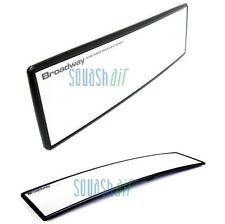 BW745 Napolex BROADWAY HID rear view mirror 270mm CONVEX BW745
