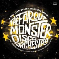 The Far Out Monster Disco Orchestra - The Far Out Monster Disco Orches (NEW 2CD)