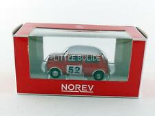 NOREV 1/64 MINI Cooper - Rallye Monte Carlo 1965 319226-Cooper
