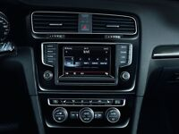 Original VW Golf Passat uvm Sprachbedienung (SWaP) für Navigation Discover Media