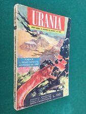 URANIA RIVISTA n.12 (1953) Fantascienza 1° SATELLITE ARTIFICIALE CAMPBELL VANCE