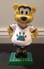Jacksonville Jaguars Jaxson de Ville Jaguar Bobble Body Bobblehead, NFL, Rare