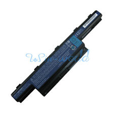 NEW for Acer Aspire AS10D31 4741 4743G 5551 5552 5742 7741 7551 Original Battery