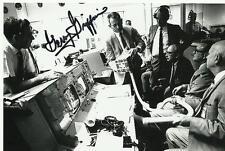 GERALD GERRY GRIFFIN Signed Photo NASA APOLLO MISSION AUTO AUTOGRAPH COA AUTO
