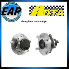 For 2000-2005 Toyota MR2 Spyder 1.8L 4cyl DTA (1) Front Wheel Hub Bearing NEW