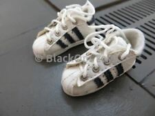 1/6 scale Special Duties Unit Assaulter & Breacher3 Stripe Blue Adidas Sneakers