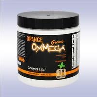 CONTROLLED LABS ORANGE OXI MEGA GREENS (10 SERVINGS) [SPEARMINT] antioxidant oxy