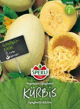 "Sperli - Kürbis "" Vegetable Spaghetti "" Spaghettigkürbis 81433"