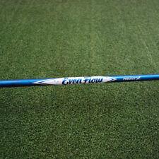 "Project X Golf EvenFlow Blue Hybrid Shaft Uncut 42"" .370 - 6.0 Stiff Flex - NEW"