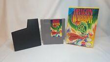 Dragon Warrior (Nintendo Entertainment System, 1989)