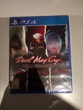 devil may cry dmc hd collection   ps4 ps 4 playstation neuf