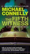 The Fifth Witness (Lincoln Lawyer)