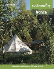 Cool Camping France by Jonathan Knight, Andrew Day, David Jones (Paperback,...