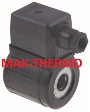 Brahma solenoid coil 230VAC 20VA seat ø 16.5mm coil type 18811053 for 13742002