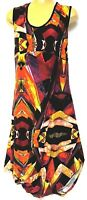 TS dress TAKING SHAPE plus sz M / 18 - 20 Fruition Dress stretch NWT rrp$130!