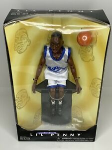 NEW IN BOX Pro Lil Penny Doll Anfernee Hardaway Action Figure NBA Playmates