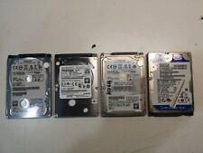 """Disco Duro 2,5"""" Y 3,5""""  SATA Perfecto Funcionamiento 500Gb,1Tb,250Gb,320Gb..."""
