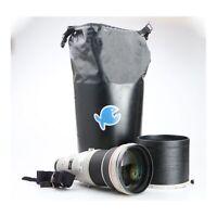 Canon EF 2,8/400 L USM II + Gut (230866)