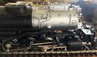 HO Brass Locomotive 4-6-6-4 Tenshodo Union Pacific #3950 Challenger