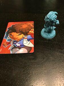 America Chavez Marvel United - Kickstarter Exclusives Mini & Cards CMON