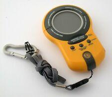 Digital Compass Kompass Barometer Altimeter Höhenmesser Thermometer Alarm /20