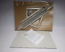 Grainger 3Uf08 Friedrich Room Air Conditioner Heat Pump Window Mount Kit Set