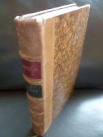 Obras Completas De F. Villon M.L Moland Garnier París SD/Discos Jaspees