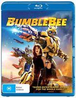 Bumblebee (Blu-Ray, 2018) Region B